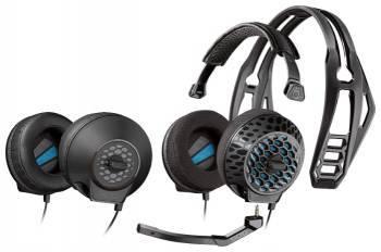 Наушники с микрофоном Plantronics RIG 500E Esport Edition черный
