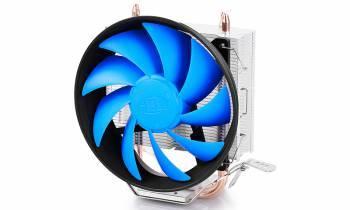 Устройство охлаждения(кулер) Deepcool GAMMAXX 200 T 100W Ret