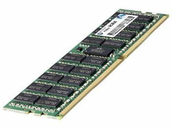 Модуль памяти DIMM DDR4 1x4Gb HPE 803026-B21