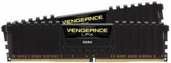 Модуль памяти DIMM DDR4 2x16Gb Corsair (CMK32GX4M2A2666C16)