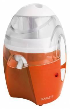 Соковыжималка центробежная Scarlett SC-JE50S25 оранжевый (SC - JE50S25)