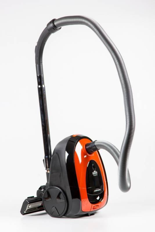 Пылесос Shivaki SVC-1434O оранжевый/черный - фото 1