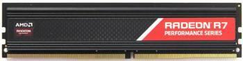 Модуль памяти DIMM DDR4 8Gb AMD Radeon R7 Performance Series (r748g2606u2s-u)