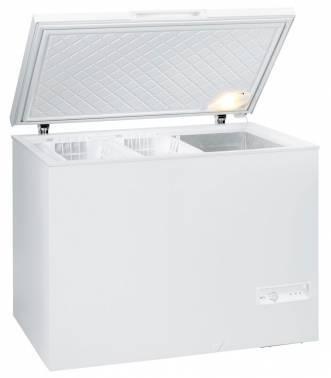 Морозильный ларь Gorenje FH330W белый