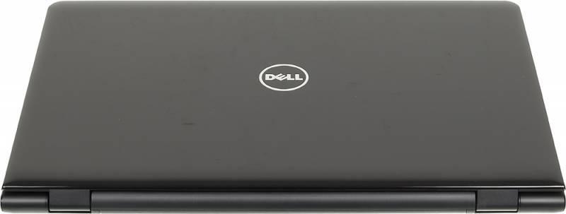 """Ноутбук 17.3"""" Dell Inspiron 5758 черный - фото 3"""
