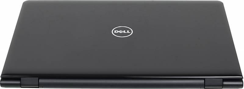 """Ноутбук 17.3"""" Dell Inspiron 5758 черный - фото 6"""