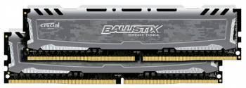 Модуль памяти DIMM DDR4 4x8Gb Crucial (BLS4C8G4D240FSB)