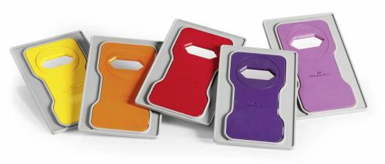 Подставка Durable 7735-12 Varicolor фиолетовый/серый - фото 6