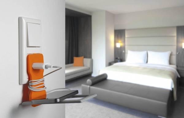 Подставка Durable 7735-09 Varicolor оранжевый/серый - фото 5