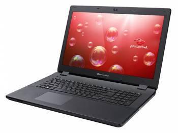 Ноутбук 17.3 Acer Packard Bell EasyNote ENLG81BA-C54C черный