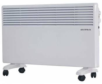 Конвектор Supra ECS-410 1000Вт белый
