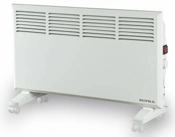 Конвектор Supra ECS-415 1500Вт белый