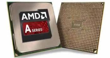 Процессор Socket-FM2+ AMD A8 7670K OEM