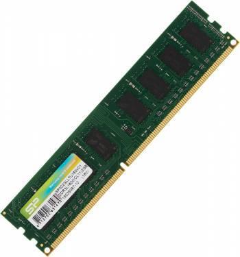 Модуль памяти DIMM DDR3L 2Gb Silicon Power SP002GLLTU160V01