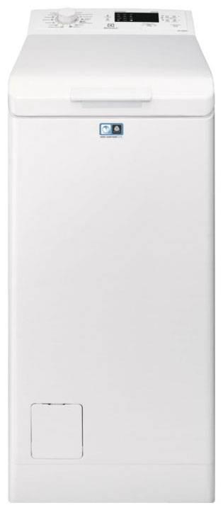 Стиральная машина Electrolux EWT1064ERW белый - фото 1