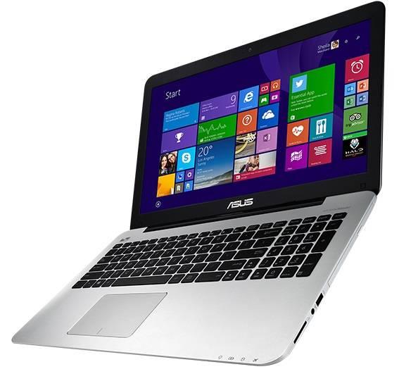 "Ноутбук 15.6"" Asus X555DG-XO053T черный - фото 1"