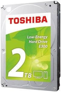 ������� ���� 2Tb Toshiba E300 HDWA120UZSVA SATA-III