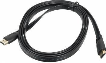 Кабель High Speed ver.1.4 Flat 2м. HDMI (m)/HDMI (m)