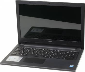 Ноутбук 15.6 Dell Inspiron 3542 черный
