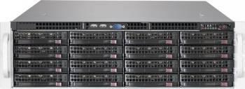 ������ SuperMicro CSE-836BE2C-R1K03JBOD 2 x 1000 �� ������