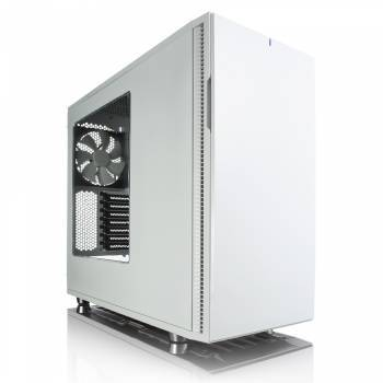 Корпус ATX Fractal Design Define R5 Window белый