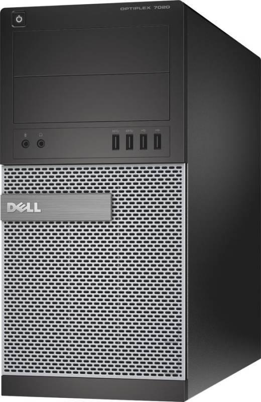 Компьютер Dell Optiplex 7020 - фото 1