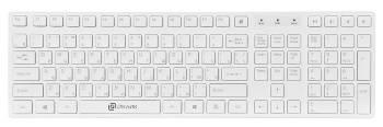 Клавиатура Oklick 556S белый