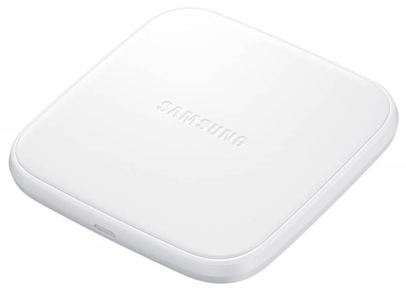 Зарядная крышка Samsung EP-PA510BWRGRU белый (EP-PA510BWRGRU) - фото 2