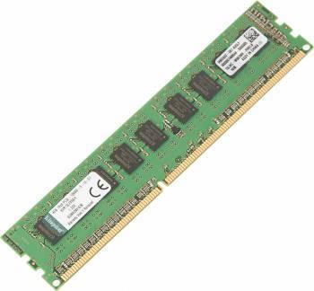 Модуль памяти DIMM DDR3L 1x4Gb Kingston KVR13LE9S8 / 4