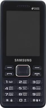 Мобильный телефон Samsung SM-B350E Duos черный
