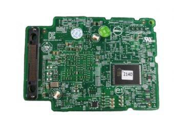 Контроллер Dell PERC H330 Integrated RAID SATA 6Gb / s SAS 12Gb / s PCIe 3.0 x8 (405-AAEI)