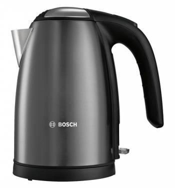 Чайник электрический Bosch TWK7805 черный