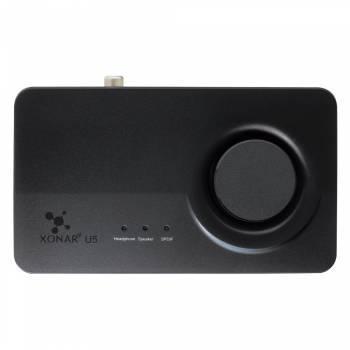 Звуковая карта USB Asus Xonar U5