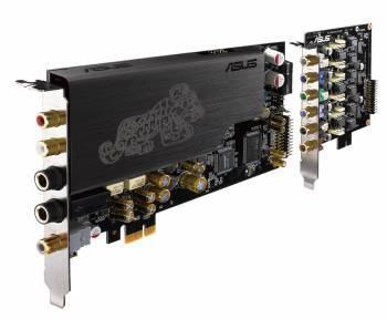 Звуковая карта PCI-E Asus Essence STX II 7.1