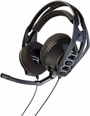 Наушники с микрофоном Plantronics RIG 500HS черный