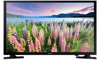 Телевизор LED 48 Samsung UE48J5000AUXRU черный