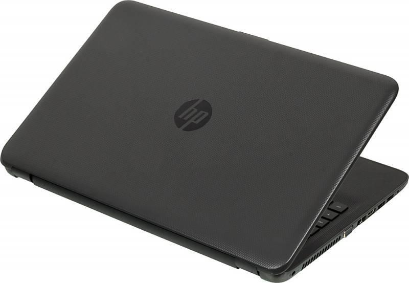 "Ноутбук HP 250 G4  15.6"" 1366x768 Intel Celeron N3050 1.6ГГц 4096МБ DDR3L 1000Гб Intel HD Graphics Free DOS BT - фото 3"