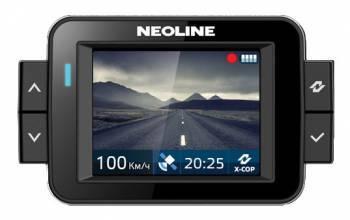 Радар-детектор Neoline X-COP 9000 Видеорегистратор GPS приемник G-сенсор