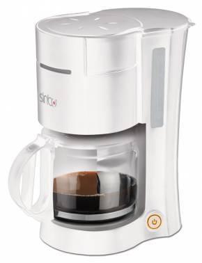 Кофеварка капельная Sinbo SCM 2940 белый