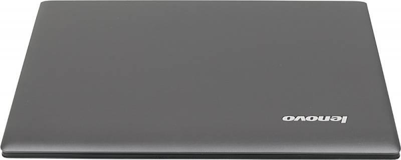 "Ноутбук 17.3"" Lenovo IdeaPad B7080 (80MR02NLRK) серый - фото 5"
