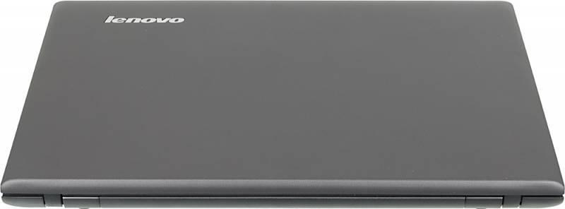 "Ноутбук 17.3"" Lenovo IdeaPad B7080 (80MR02NLRK) серый - фото 6"