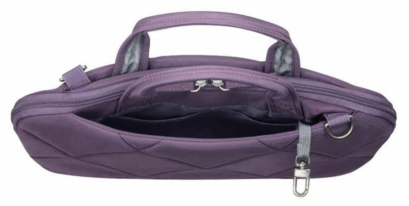"""Сумка для ноутбука 13.3"""" Asus Aglaia carry фиолетовый - фото 4"""