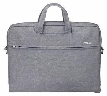 """Сумка для ноутбука 16"""" Asus EOS Carry Bag серый (90XB01D0-BBA040)"""