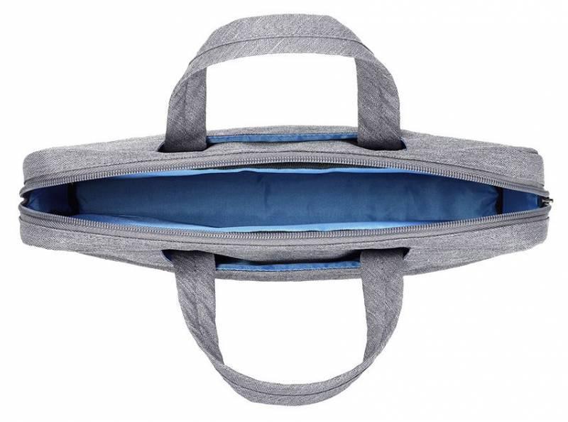 """Сумка для ноутбука 16"""" Asus EOS Carry Bag серый - фото 5"""