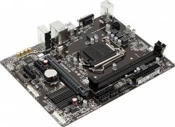 Материнская плата Gigabyte GA-H110M-S2 DDR3 Soc-1151 mATX