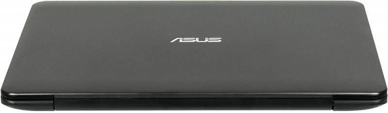 """Ноутбук 15.6"""" Asus X554LJ-XX1155T (90NB08I8-M20270) черный - фото 3"""