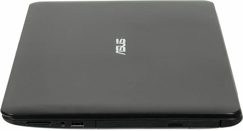 """Ноутбук 15.6"""" Asus X554LJ-XX1155T (90NB08I8-M20270) черный - фото 5"""