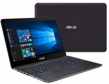 Ноутбук 15.6 Asus X556UB-XO035T темно-коричневый