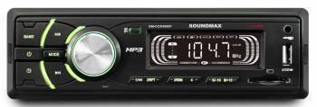 Автомагнитола Soundmax SM-CCR3053F (SM-CCR3053F(ЧЕРНЫЙ)\G)