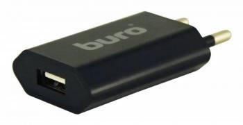 Сетевое зар. / устр. Buro TJ-164b черный (TJ-164B)